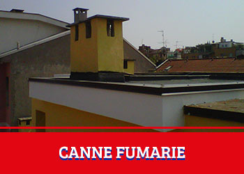 Video Ispezione Fumaria